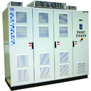 MVW01 Medium Voltage Drive, 500-8000HP
