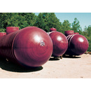 Chemical Fiberglass Tanks