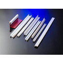 GUIDE RAILS, RECTANGULAR BARS AND WEAR STRIPS TEFLON ® AND PTFE