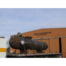 ASME Pressure Vessels, Heat Exchangers and API Storage Tank Design and Manufacture