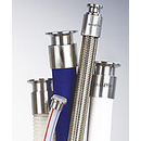 Sanitary Hose, Tubing, Fittings and Assemblies