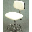 Class 100 (ISO 5) Cleanroom Chairs