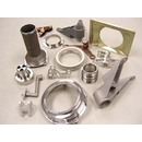 Custom CNC Milling Services of Aerospace Components