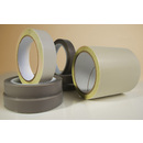 Skived PTFE Tape made with Teflon&amp;#174; fluoropolymer w/Silicone Adhesive