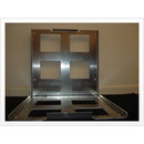 Precision Sheet Metal and Light Structural Metal Fabrication