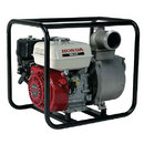 Honda Water Pumps - De-Watering / Transfer