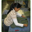 Contract Sewing and Manufacturing Services