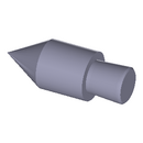 Hand / Tooling Punches CAD Models