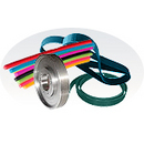 Belts, Pulleys, Sheaves and Belting Accessories