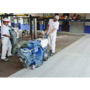 Concrete Surface Prep and Repair Services