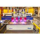 Precision Plasma Cutting Services
