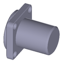 Workholding Systems CAD Models