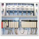 Custom Automated Industrial Control Systems