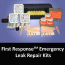 First Response&amp;#8482; Emergency Leak Repair Kits