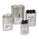 Film Capacitors for Microwave Applications