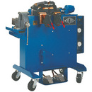 Model HX Steel Rod Butt Welder