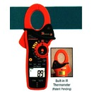 Extech 800 Series Clamp Multimeters