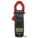 AEMC Clamp-On Meter Models 500, 501, 502 &amp; 503