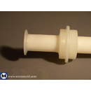 "1"" Polypropylene Drum Suction Tube"