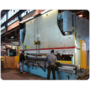 Press Brake Forming Services Allows for the Production of Complicated Metal Components
