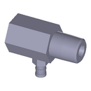 Injectors CAD Models