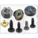 Weld Fasteners