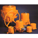 ELS, EL, and EL Extended Series Electric Actuators - Erdmann Corp.