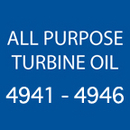 All-Purpose Turbine Oil 4941 - 4946