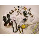 Custom Fabrication of Components, Assemblies and Hardware of Metal &amp; Composite Materials