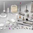 Precision Swiss Screw Machining Services