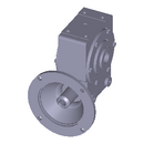 Gearheads and Gearboxes CAD Models