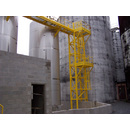 Custom Structural Steel Fabrication Services