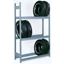 Tire and Reel Rack