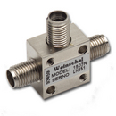 1507R Resistive Power Splitter (2.92mm, DC-4 GHz)