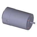 Motors CAD Models
