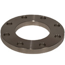 Flat Faced Slip-On Flanges
