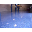 Concrete Floor Coating and Sealing Service