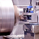 Custom Machining Services