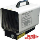 Heat Wagon 1.5KW/ 5,100 Btu Portable Electric Space Heater