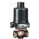 Type NR Direct Acting Bronze Solenoid Valve- Normally Open - Orifice Size 3/32 to 1/2 inch - Magnatrol Valve Corp.