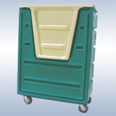 Security Linen Carts