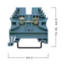AVK Series Terminal Blocks