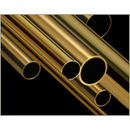 Copper, Cupro Nickel, and Brass Tubes and Pipe