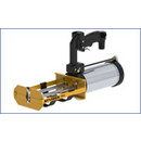 Custom Design & Mechanical Engineering of Air Powered Dispensing Tool for the Construction & Automotive Industries