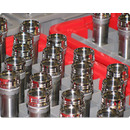 Precision Mold Making, Tool & Die Design and Manufacturing Services