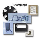 Stampings / Welding Services