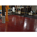 Concrete Floor Coatings & Treatments