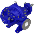 Manufacturing &amp; Commissioning of 4FG Double Suction Pumps for the Wastewater Treatment Industry