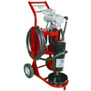PTCU-1 - Portable Tank Cleaning Unit