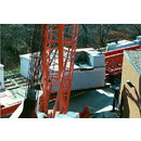 Industrial Turnkey Plant Relocation Services
